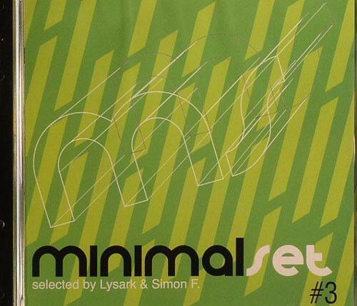 VA - Minimal set 03