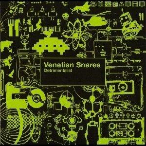 Venetian Snares - Detrimentalist