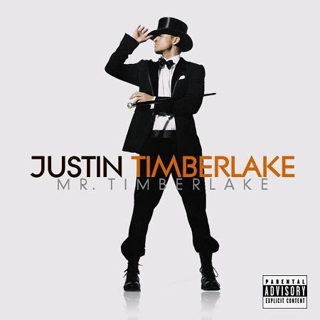 Justin Timberlake - Mr Timberlake (2008)