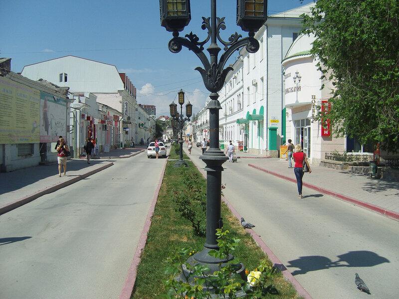 Земская улица
