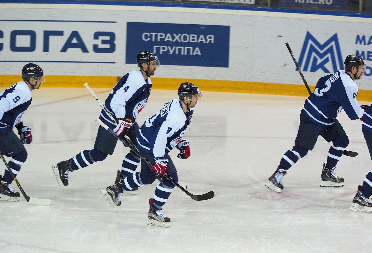 40Металлург - Динамо Москва 28.12.2015