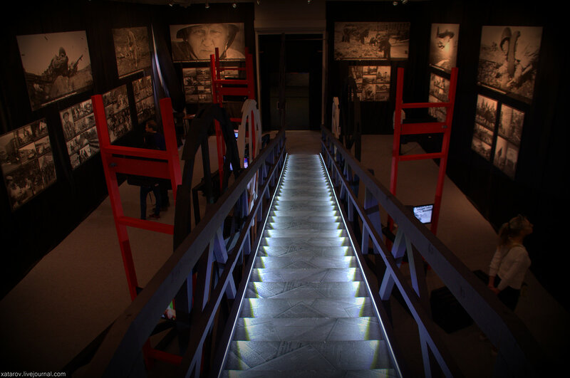 Государственный центральный музей современной истории России