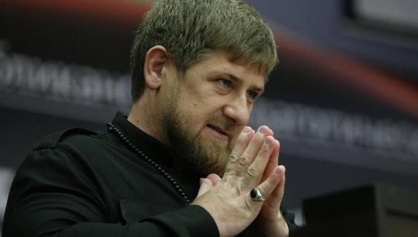 Рамзан Кадыров призвал аннулировать паспорта примкнувших к ИГ чеченцев