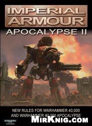 Книга Imperial Armour Apocalypse II