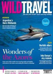Журнал Wild Travel Magazine - May 2014
