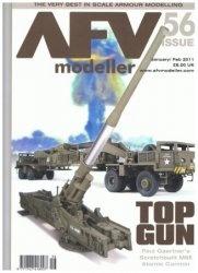 AFV Modeller №56, 2011