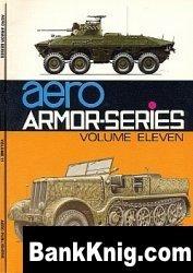 "Книга The German 8 Wheel Spaehpanzer ""Luchs"""