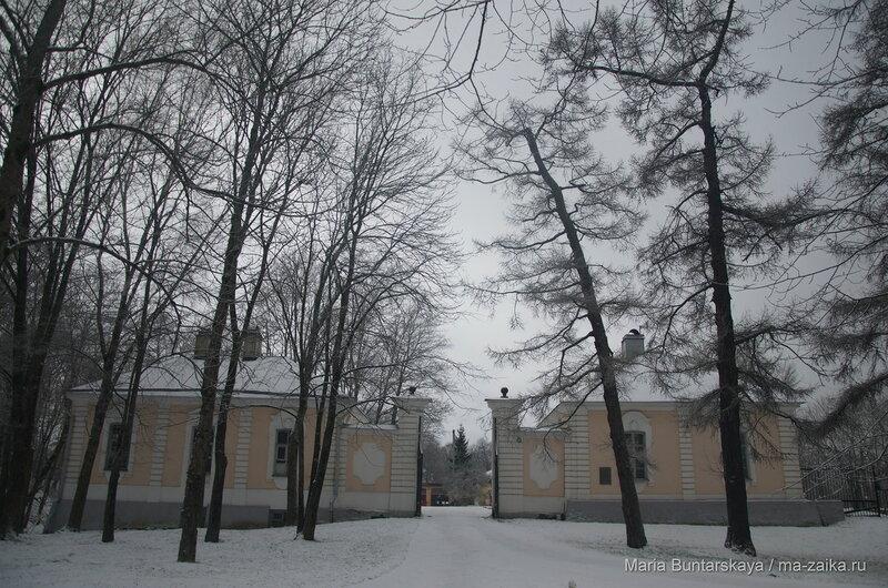 Ораниенбаум, Ленинградская область, 16 декабря 2015 года