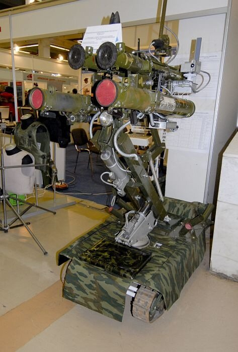 шалом, я - робот!