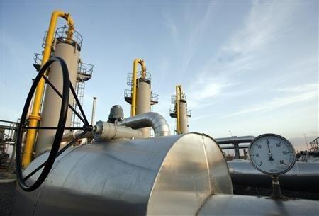 В Тутаеве построят мазутное хранилище стоимостью 44 млн. рублей.