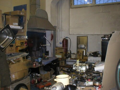 Моя мастерская