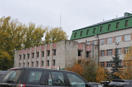 Гостиница Ял