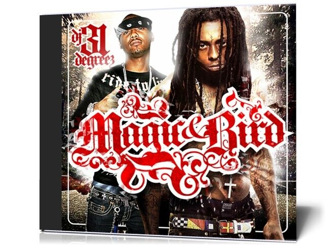 DJ 31 Degreez - Magic & Bird (Lil Wayne & Juelz Sa ...