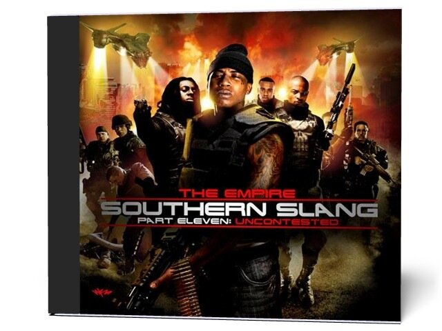 The Empire - Southern Slang (Part Eleven. Uncontes ...
