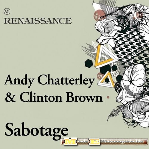Clinton Brown And Andy Chatterley - Sabotage (2008)