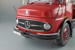 Mercedes-Benz L 322 Schuco 450015400
