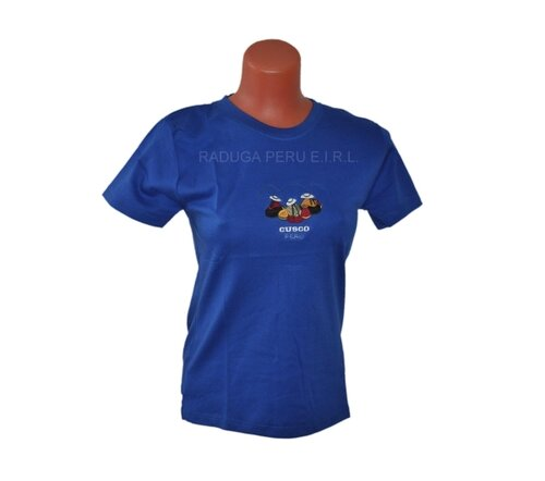 Перуанские футболки