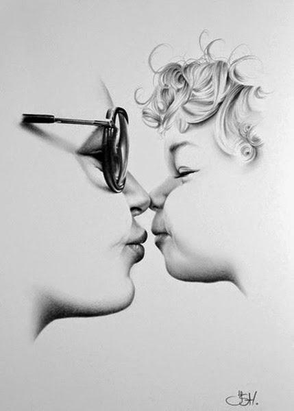 Илеана Хантер: Реалистичные карандашные рисунки 0 12d1d2 c3899aa4 orig
