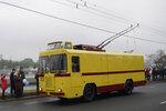 КТГ-1 (КЗЭТ, Киев, СССР)