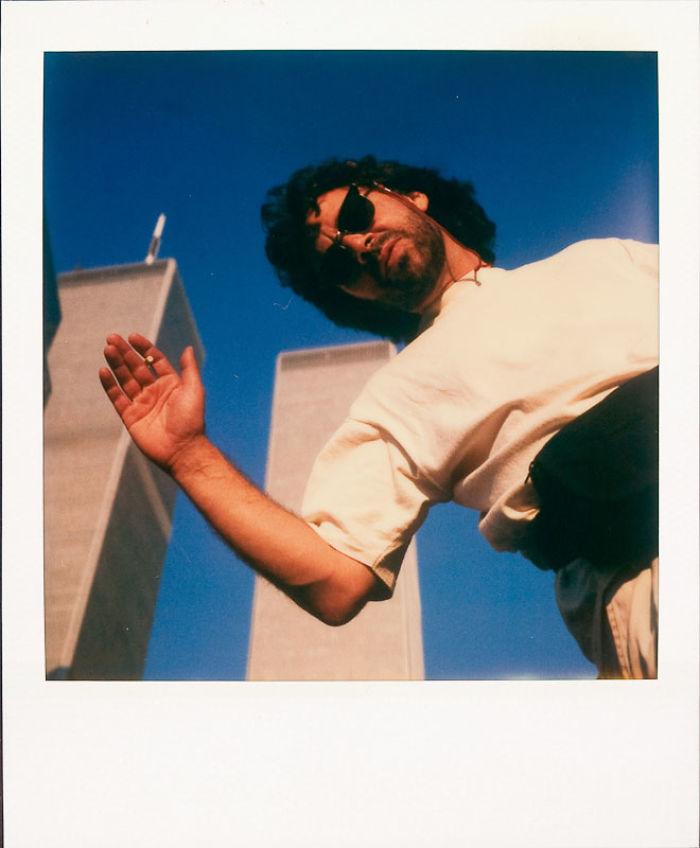 26 июня 1996 года: башни-близнецы.