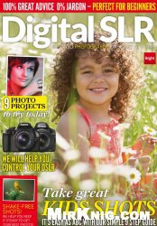 Digital SLR  Issue 94