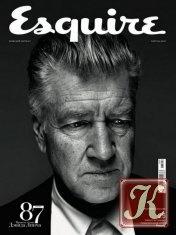 Esquire №4 апрель 2013 Россия