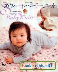 Книга Ondori Sweet Baby Knits №9 2004.