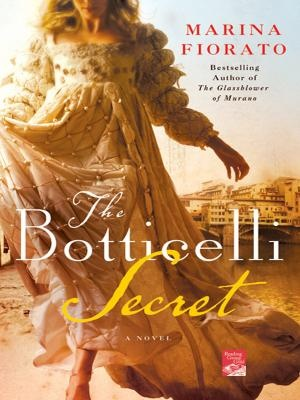 Книга The Botticelli Secret