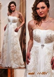 Jaklin – Каталог №5 свадебных платьев
