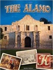 Книга Книга The Alamo - Symbols of Freedom