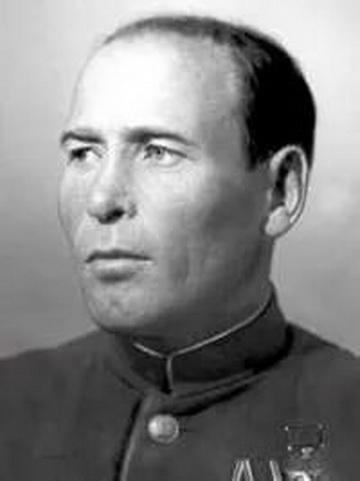 Абрамов Афанасий Нестерович