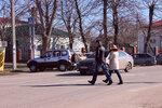 Март в Калининской