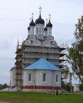 Церковь Благовещения (XVIIв.)