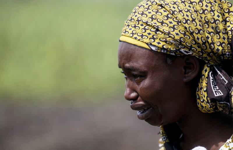 Конфликт в Конго