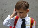 мобильники в школе: зло или благо?
