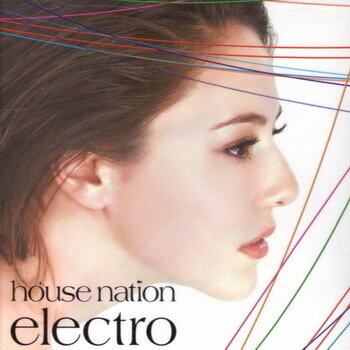 House Nation Electro (Japan Edition) 2008