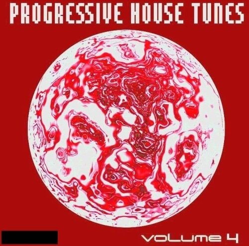Progressive House Tunes Vol.4 (2009)