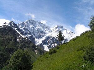 Гора Чегет.JPG