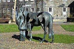 Goslar - Moritz von Sachsen - Maurice de Saxe