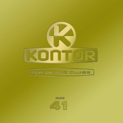 Kontor - Top of the Clubs Vol. 41 (3CD) [2008]