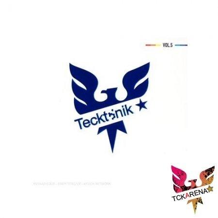 Tecktonik vol.5 (2008)