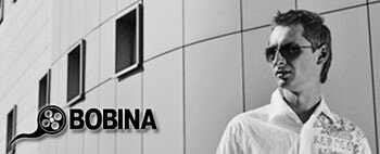 Bobina presents - Russia Goes Clubbing (October 20 ...
