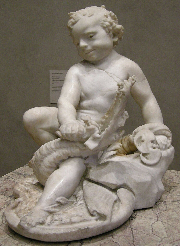 Pietro_bernini,_fanciullo_con_cane,_1617,_02.JPG