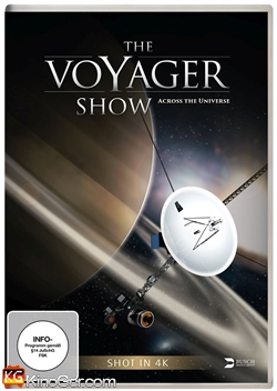 The Voyager Show - Across the Universe (2014)