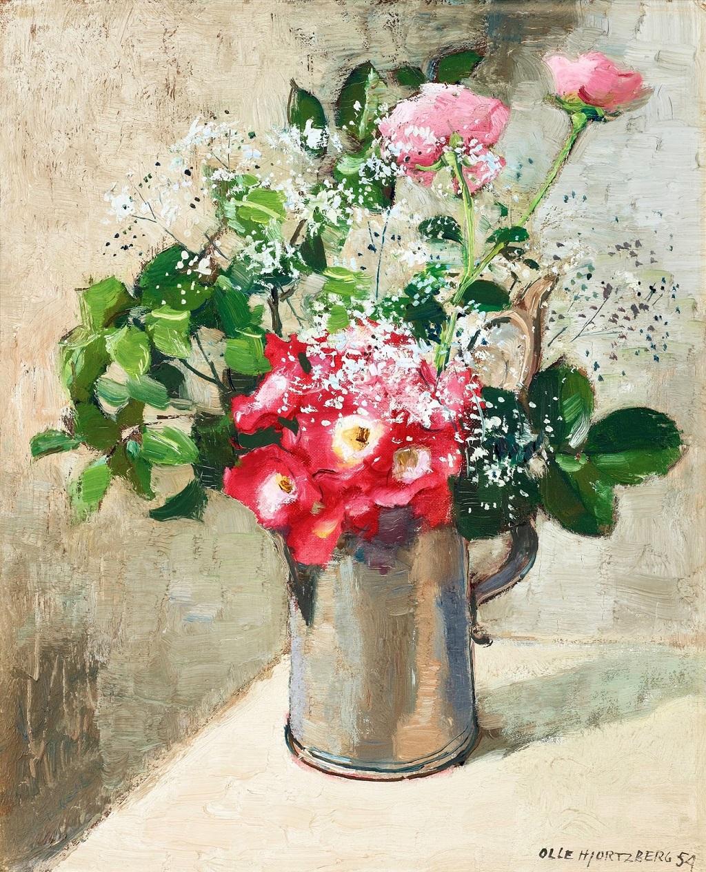 26-1954_Натюрморт с цветами в кружке_46,5 x 38_х.,м._Частное собрание.jpg