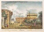 Гравюры, 1830-е