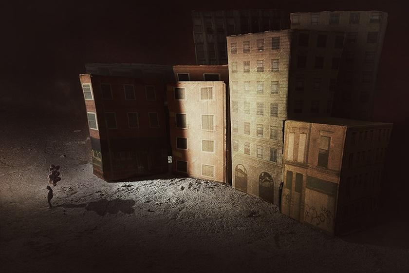 «Мнимые города». Волшебные миры Франческо Ромоли 0 141b3d 45e057a9 orig