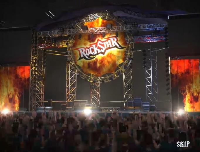рок звезда игра