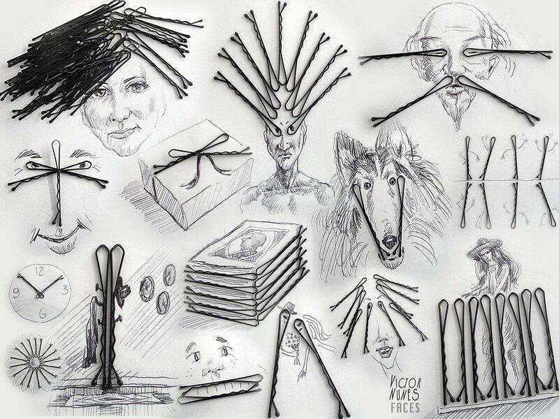 Повседневные предметы с тайным использованием ...