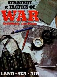 Strategy & Tactics of War